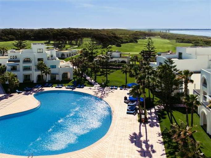 Pullman Mazagan Royal Golf & Spa El Jadida, El Jadida