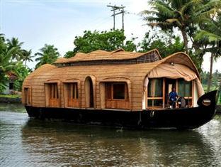 Parthasarathy Houseboat, Alappuzha