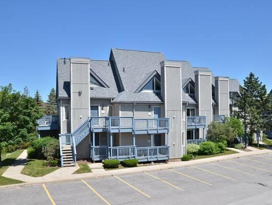 Mountain Springs Resort, Grey