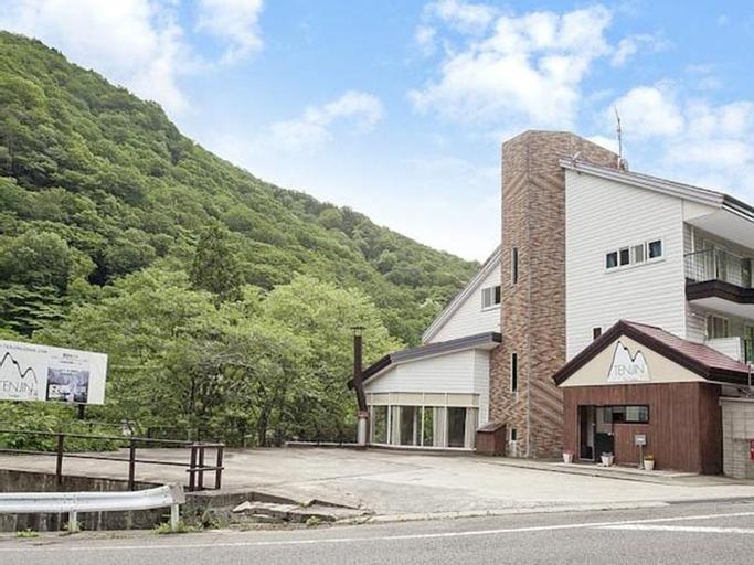 Tenjin Lodge, Minakami
