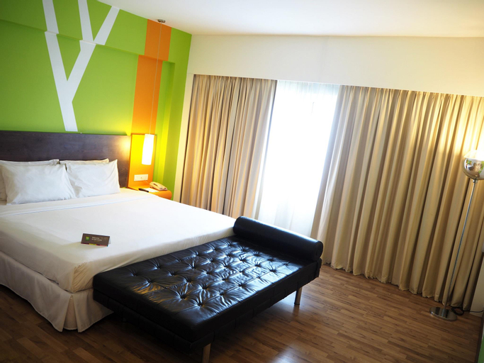 Kl Cheras Hotel, Hulu Langat
