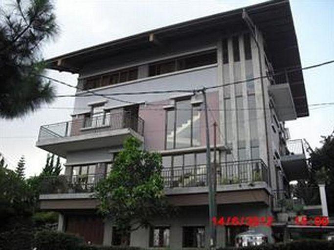 Fortuno Bed & Breakfast Lembang, Bandung