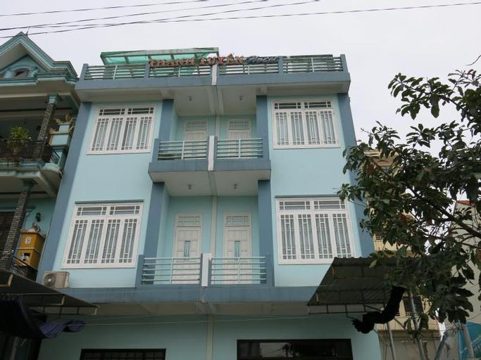 Thanh Tuyen Hotel, Huế