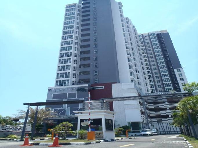 The Room @ Anjung Vista Condominium, Kota Bharu