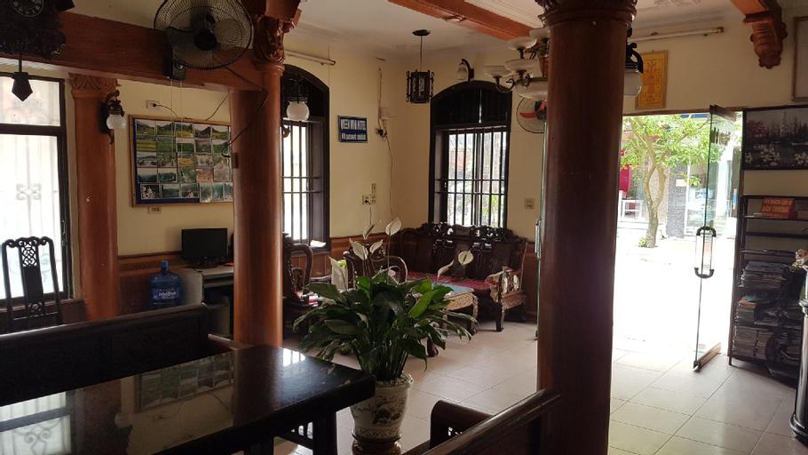 Queen Mini Hotel Ninh Binh, Ninh Bình