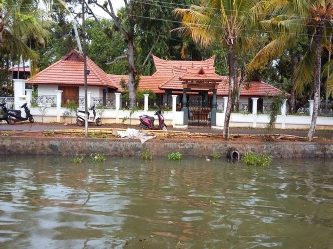 Gouris  Home Stay, Alappuzha