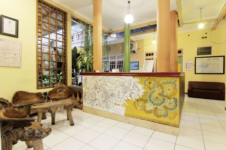 Hotel Monica Jogja, Yogyakarta