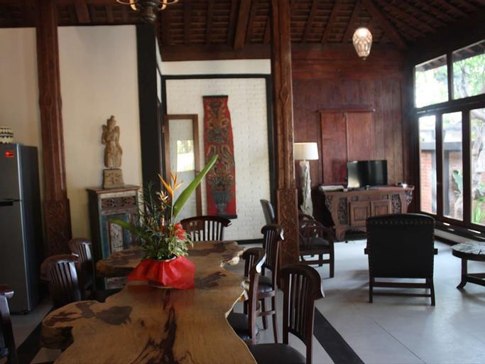 Grage Yogya Hotel, Buleleng