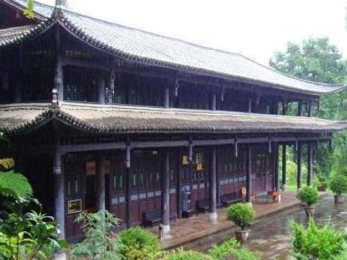 Tengchong Feng Guang Hotel, Baoshan