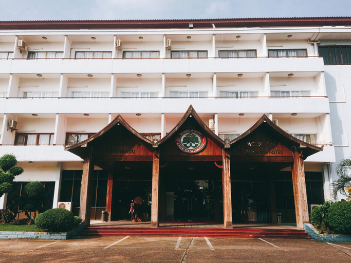 Lane Xang Hotel, Si Chiang Mai
