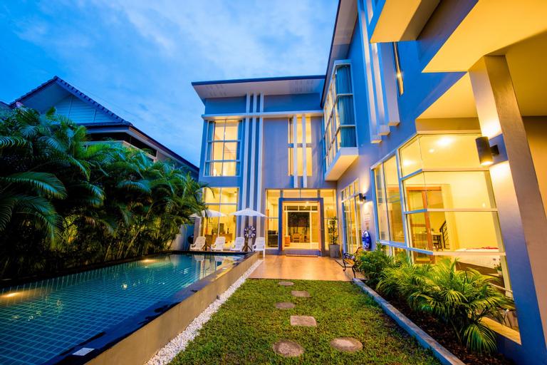 Dream Living Chiangmai Pool Villa, San Sai