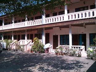Hotel Say Phong, Hadxaifong