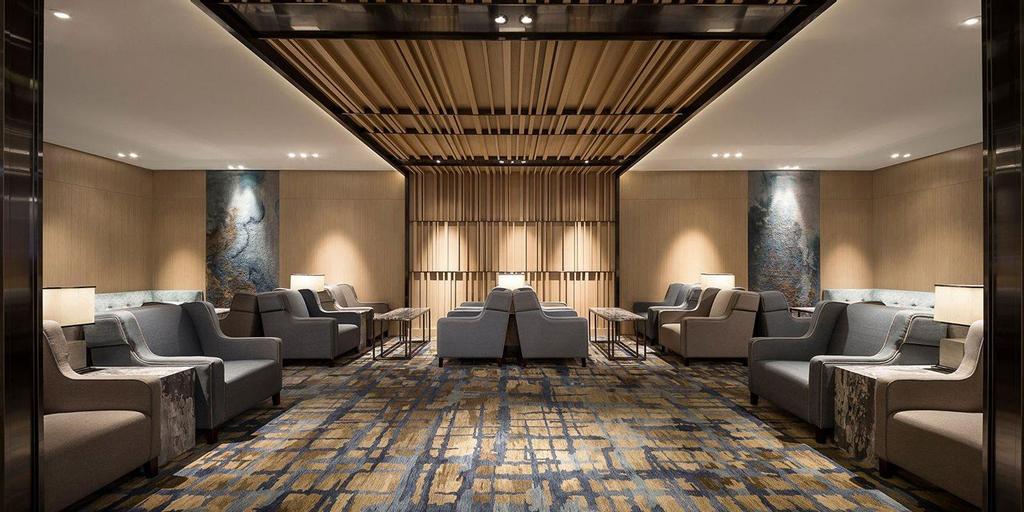 Plaza Premium Lounge, Taoyuan