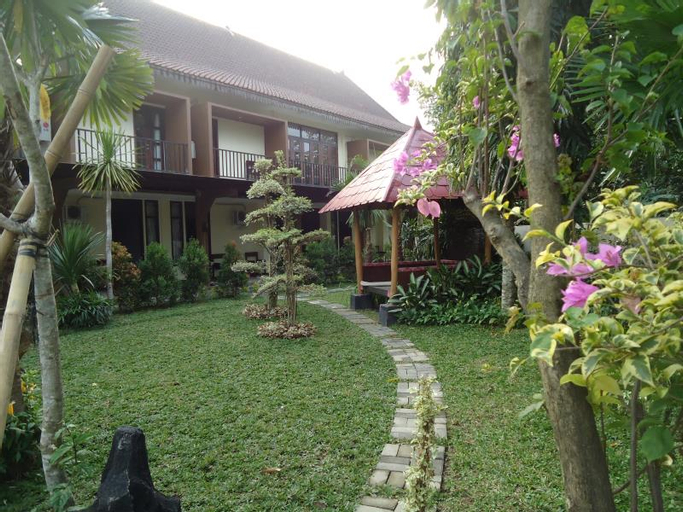 d'Green Kayon Airport Hotel, Boyolali
