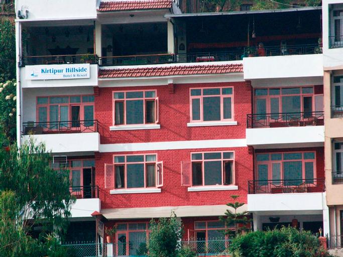 Kirtipur Hillside Hotel & Resort, Bagmati