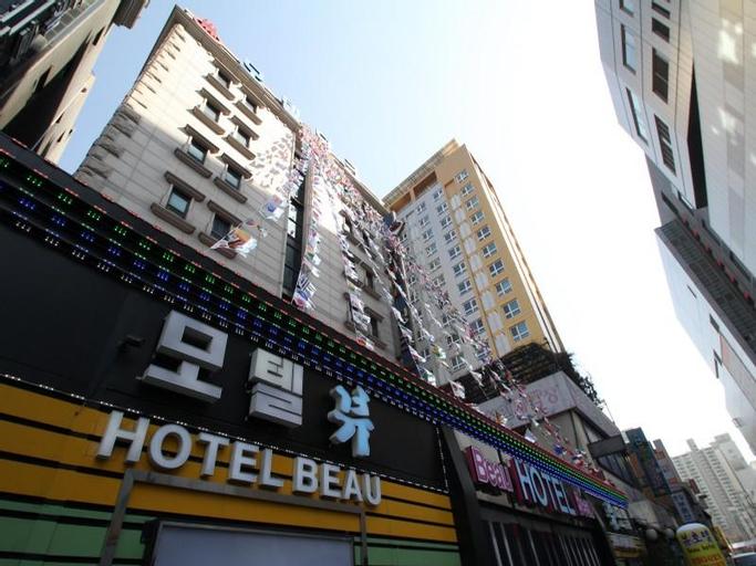 Beau Hotel Seoul, Yeongdeungpo