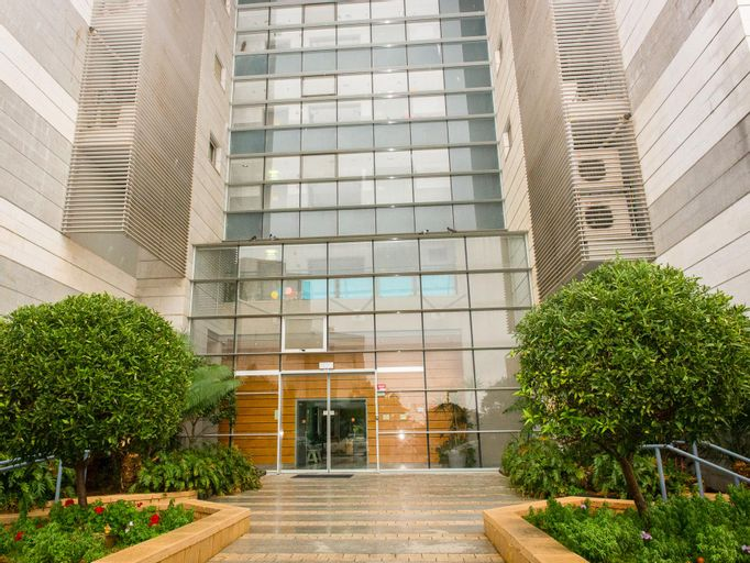 Business Holiday Raanana Apartments,