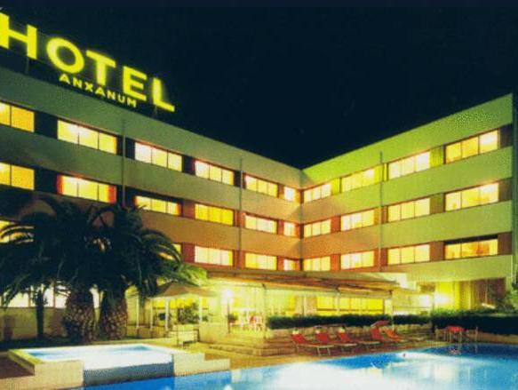 Hotel Anxanum, Chieti