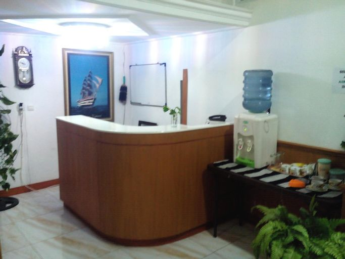 R Zuhause 1 Guest House, Jakarta Pusat