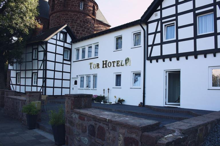 Tor Hotel, Düren