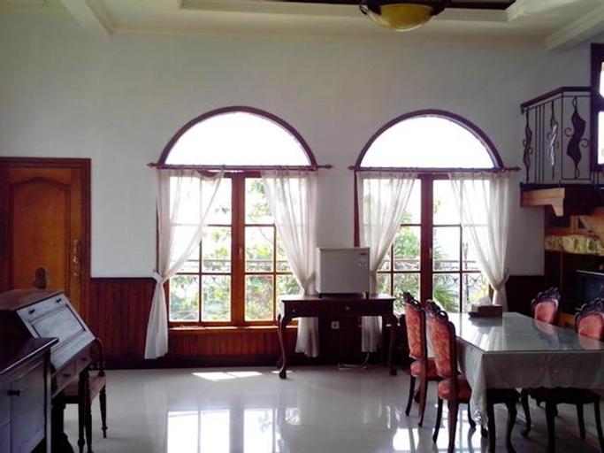 Guest House Djojonagoro, Semarang