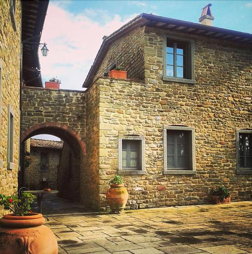 La Solaia Hotel, Arezzo