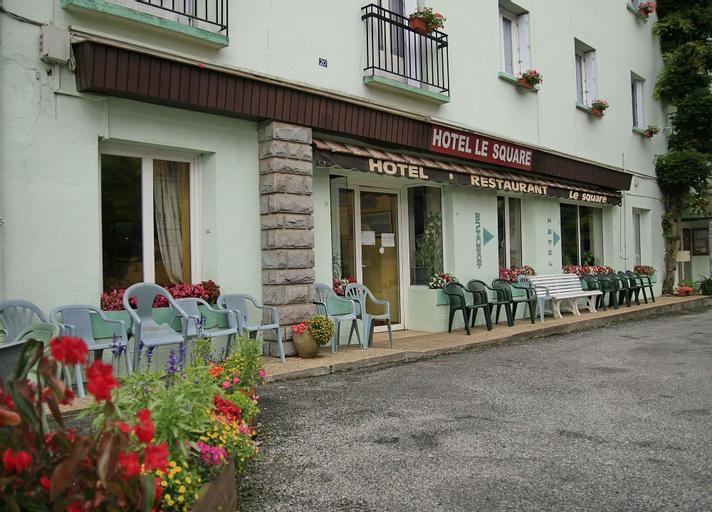 Hôtel Le Square, Hautes-Pyrénées