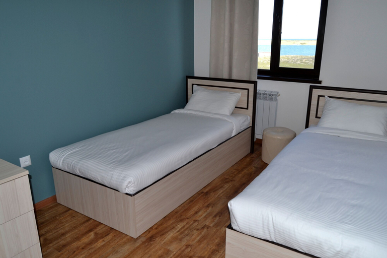 Tsovasar Family Rest Complex,