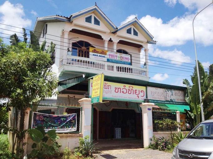 Vo Thi Dung Guesthouse, Samakkhixay