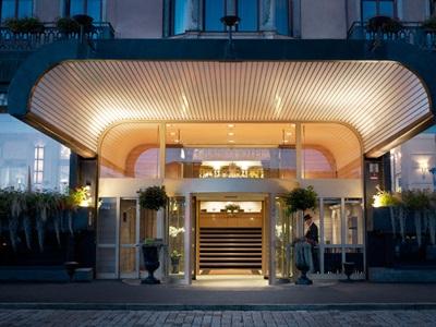 Grand Hôtel Stockholm, Stockholm