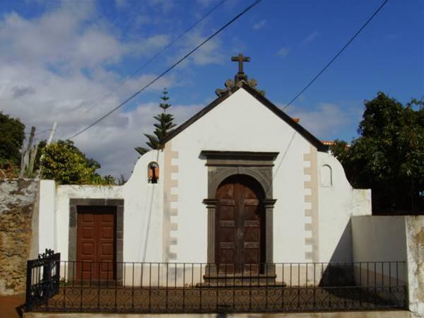 Casa Nossa Senhora da Conceição, Calheta