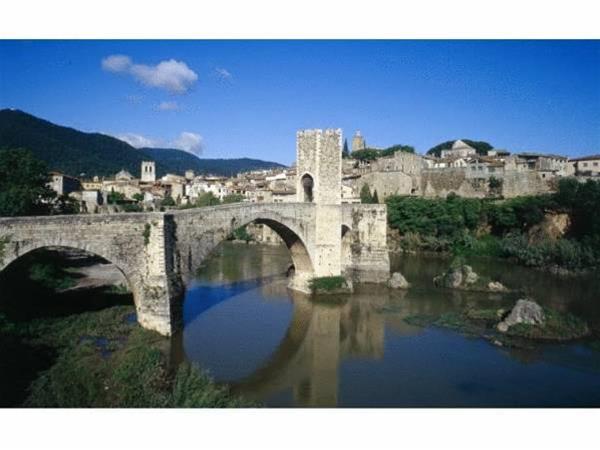 Fonda Siques , Girona
