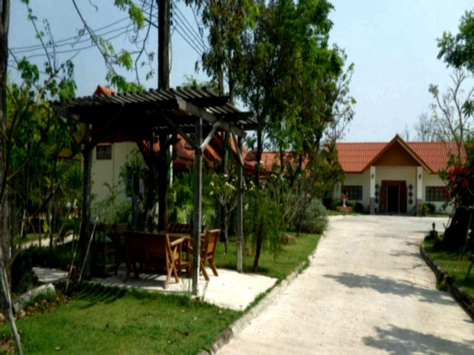Tharawadee Resort, Muang Khon Kaen