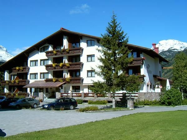 Bergheim, Bludenz