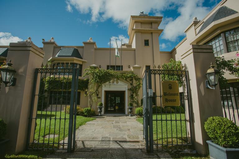 Belmont House, n.a354