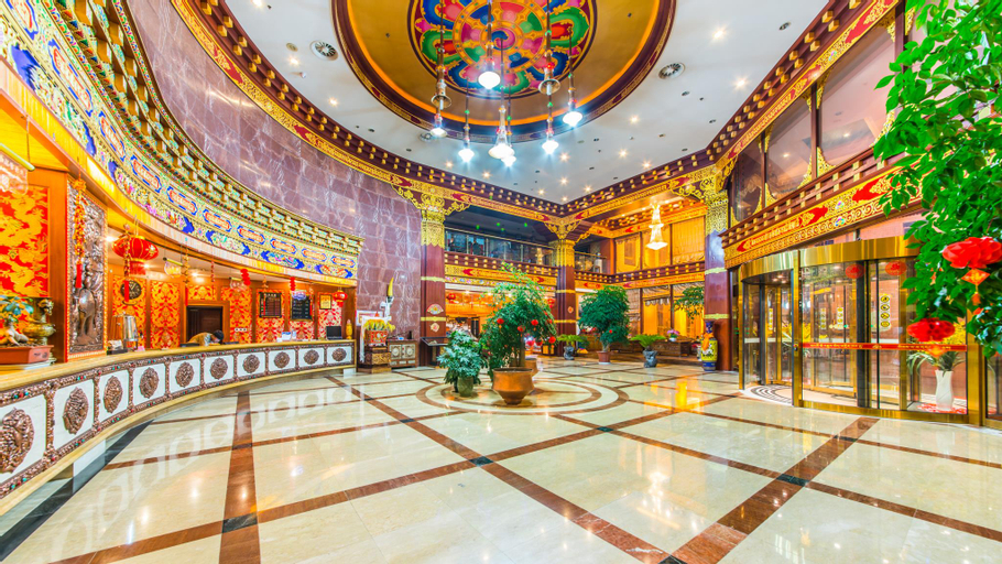 ShenChuan Tibetan Style Hotel Shangri-La, Dêqên Tibetan