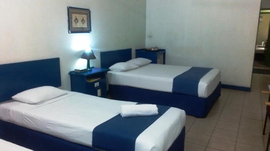 Hotel Northwinds, Macuata