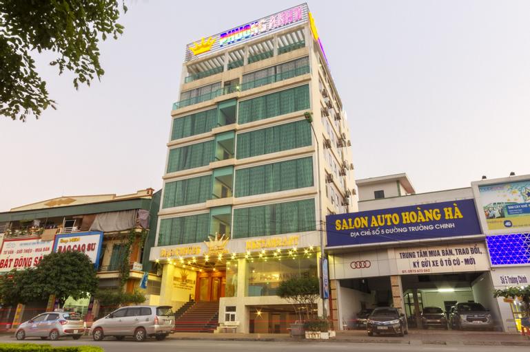 Phuong Anh 2 Hotel, Hải Dương