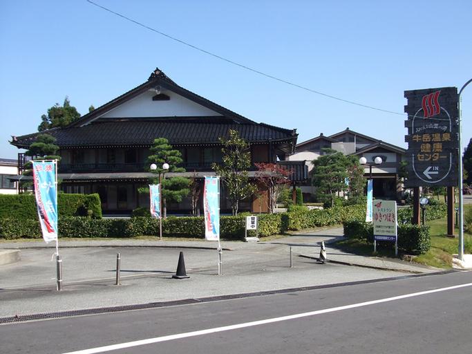 Gokan Resort Ushidake, Toyama