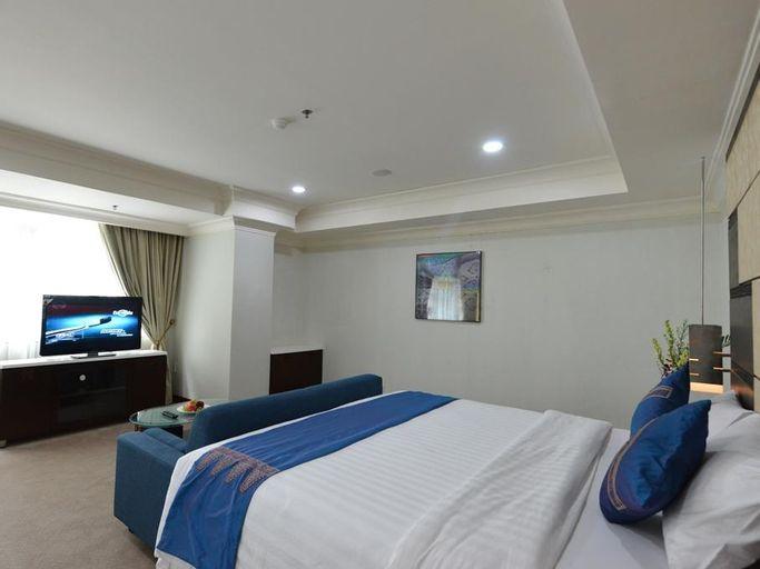 Amazing Kutaraja Hotel, Central Jakarta
