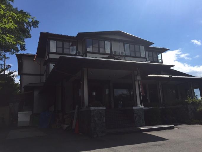 Hotel Suimeikaku, Chino