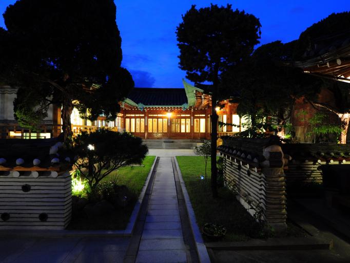 Kundaemunjip Hanok Guesthouse, Seongbuk