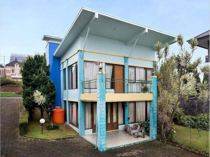 Villa K2-6 Lembang, Bandung