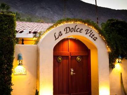La Dolce Vita Resort & Spa - A Gay Men's Clothing Optional Resort, Riverside