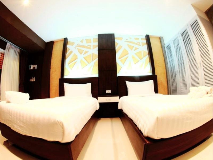 Intara Resort, Muang Udon Thani