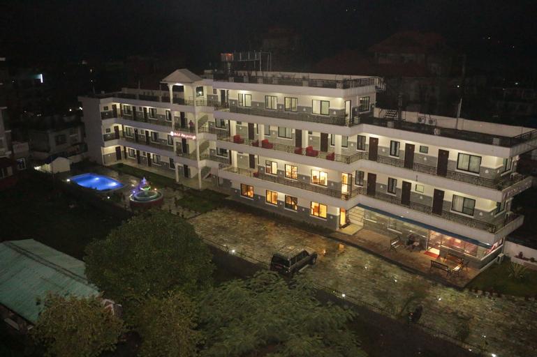 Hotel Swapnabagh, Gandaki