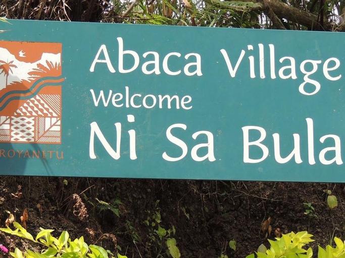 Abaca Village Stay, Ba