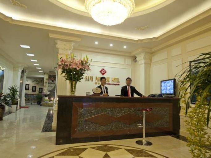 Sapa Paradise Hotel, Sa Pa