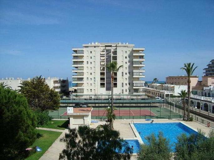 Mediterraneo Apartamentos, Castellón