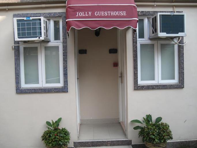 Jolly Guesthouse, Lantau Islands